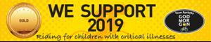 Support logga